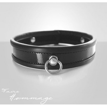 Collier Straight - Faire Hommage
