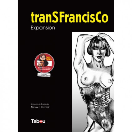 Transfrancisco_Expansion_Bande_dessinée_érotique