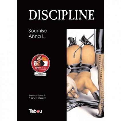 BD_erotique_Discipline_soumise_Anna_L