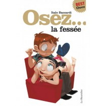 Osez... la fessée - réedition - La Musardine