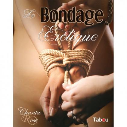 Livre_Le_bondage_érotique