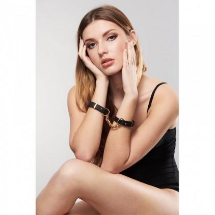 Menottes_bracelets_cuir_vegan_MAZE_de_Bijoux_Indiscrets