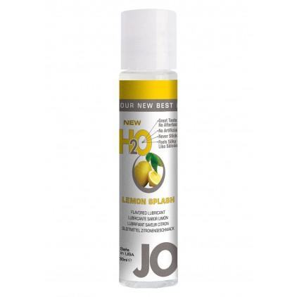 Lubrifant JO H2O Citron