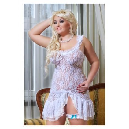 Angel_nuisette_dentelle_grande_taille_Andalea
