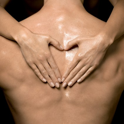 Huile de massage enivrante - YesForLov