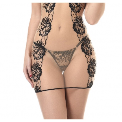 String Maya collection Insoumise