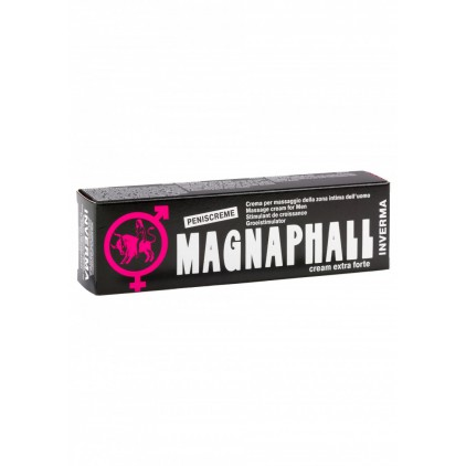 Crème Magnaphall 45ml