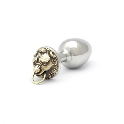 Lion_M_en_Bronze_Rosebuds
