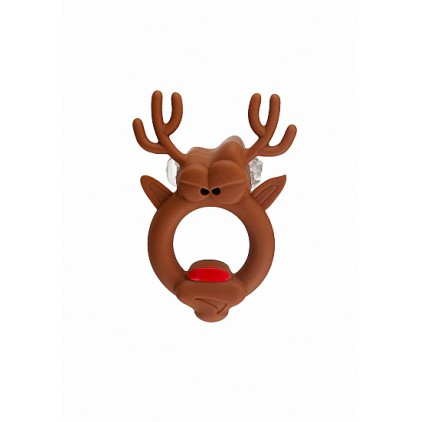 Anneau_vibrant_The_red_Nosed_Reindeer_SLINE