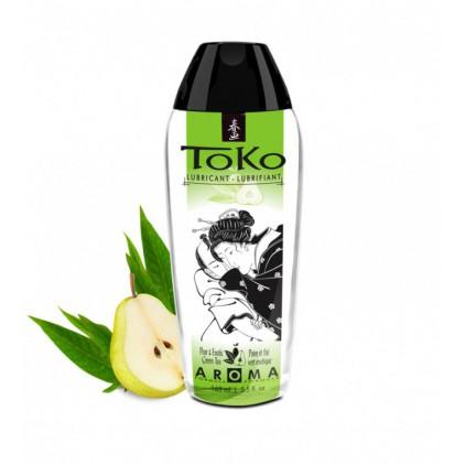 Lubrifiant_eau _TOKO_parfumé_shunga
