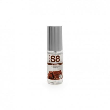 Lubrifiant Parfumé S8 - 50ml