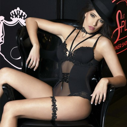 body_string_seins_nus_collection_BORSALINO_de_Luxxa_Lingerie