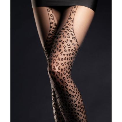 Collant_sexy_imprimé_animal_Hunt_me_de_Fiore_5024