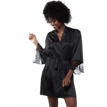 Kimono_satinée_Penelope_de_Valège_Lingerie_chez_paradise_boutik