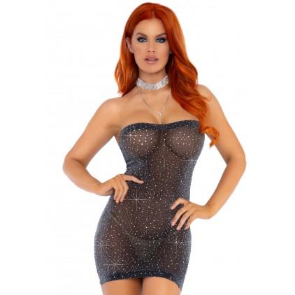 Robe_bustier_sexy_à_strass_Leg_Avenue_86151