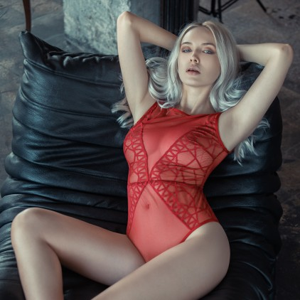 Body string sexy - Jolidon