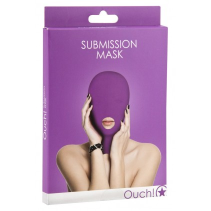 Masque Submission - Ouch!