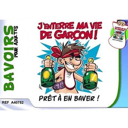 Bavoir EVG