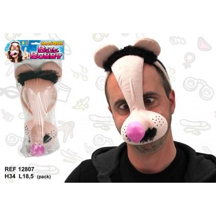 Masque Bite Bunny