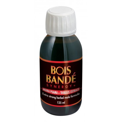 Bois Bandé Synergy + - NutriExpert