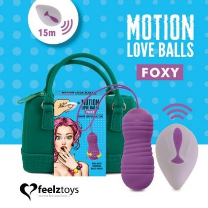 Boules_de_Geisha_télécommandées_Motion_Love_Balls_Fox