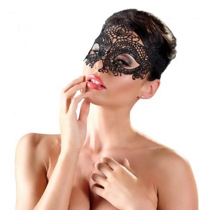 Masque_Dentelle_Mystérieuse_Cottelli_Collection