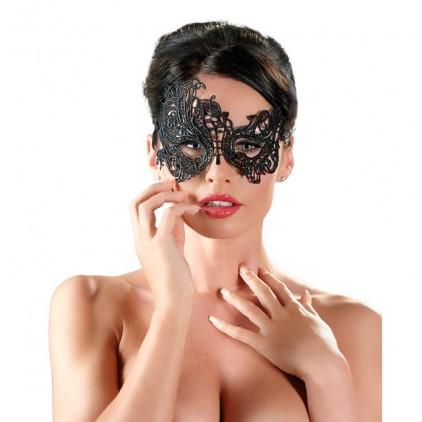 Masque_Dentelle_'Séductrice'_Cottelli_Collection