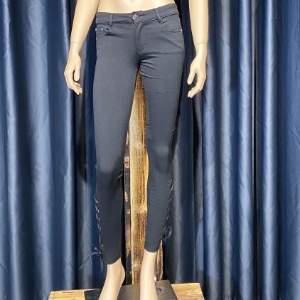Pantalon_Slim_Laçage_Chevilles
