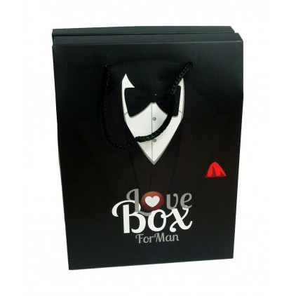 Love Box For Man by Paradise
