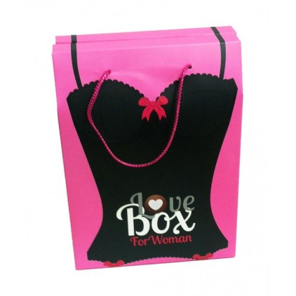 Love Box For Woman by Paradise