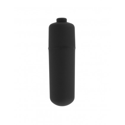 Waouhhh ! - Mini vibro noir 7 vitesses - Love to Love
