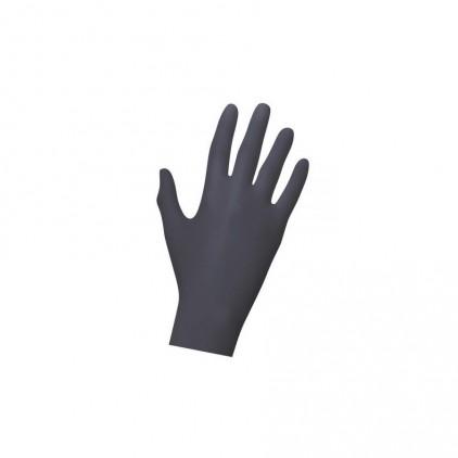 Gants_Latex_Noir_Small_Boîte_de_20_Unités_Glove