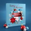 Calendrier de l'Avent 2021 'Love Christmas' - Satisfyer
