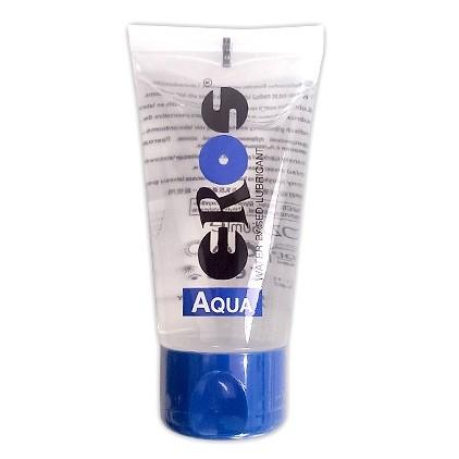 Lubrifiant Eros Aqua 50 ml