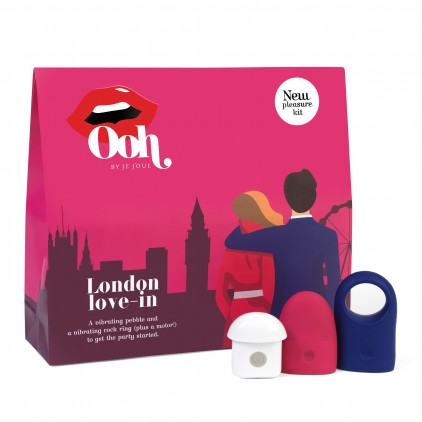 London love-in - Ooh by Je Joue