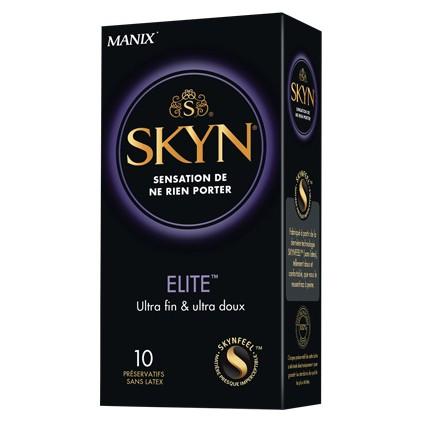 Manix SKYN Elite x10