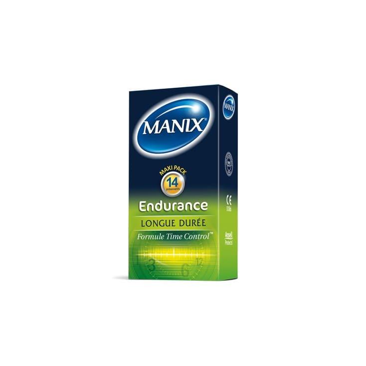 Manix Endurance x14