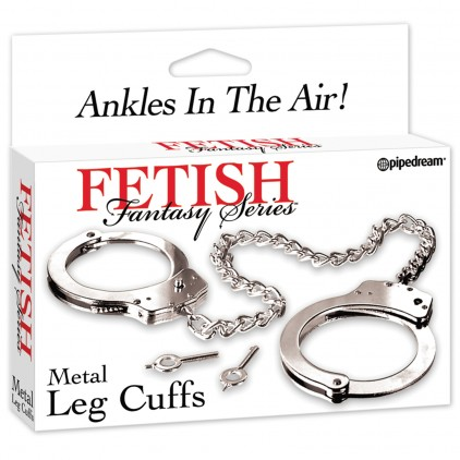 FFS Metal Leg Cuffs
