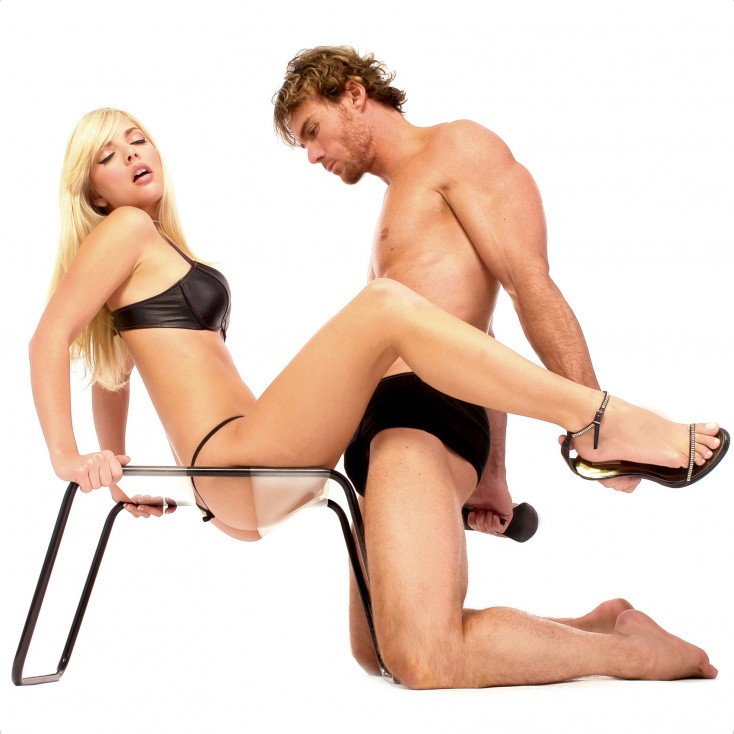 FFS The Incredible Sex Stool