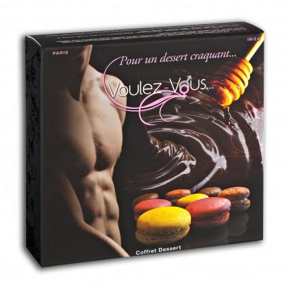 Coffret Dessert Voulez-Vous...