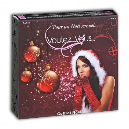 Coffret Noël Voulez-Vous...