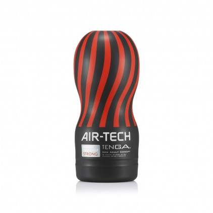 Air-Tech Reusable Vacuum Cup Strong - Tenga
