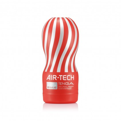 Air-Tech Reusable Vacuum Cup Regular - Tenga