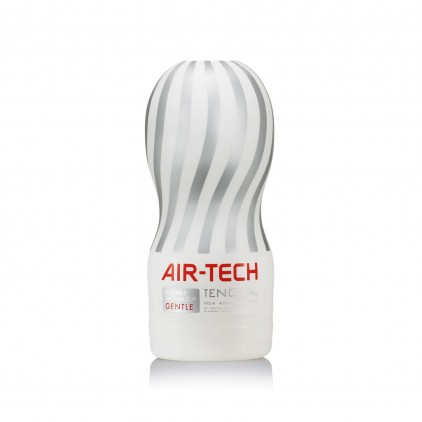 Air-Tech Reusable Vacuum Cup Gentle - Tenga