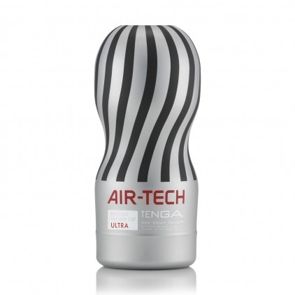 Air-Tech Reusable Vaccuum Cup Ultra - Tenga