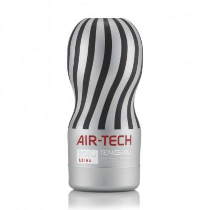Air-Tech Reusable Vaccuum Cup Ultra - Tenga