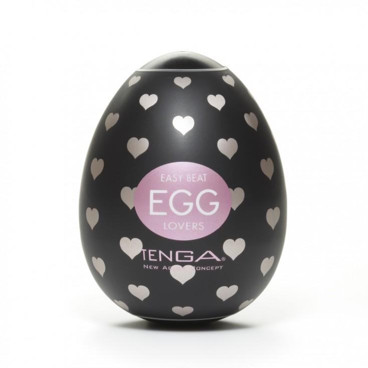 Lovers Egg - Tenga