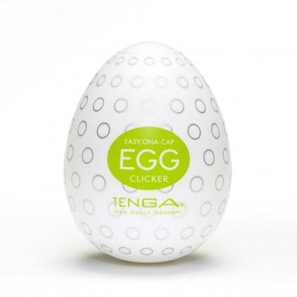 Egg Clicker - Tenga