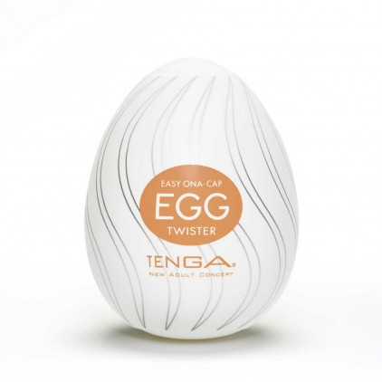 Egg Twister - Tenga