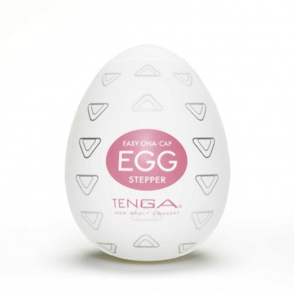 Egg Stepper - Tenga